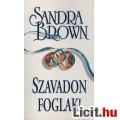 Eladó Sandra Brown: Szavadon foglak!