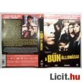 A Bűn Állomásai DVD Borító (Jogtiszta)