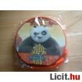 Eladó Fém Kung-fu Panda CD DVD tartó - Vadonatúj!