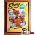 Eladó Mackó Testvér (2003) CD (PC játék) jogtiszta (Disney)