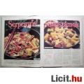 Eladó Magyar Konyha 2001/8.szám Augusztus (Női Magazin Tartalomjegyzékkel :)