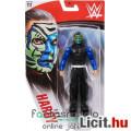 Eladó 16cm-es Pankrátor figura - Jeff Hardy figura - új WWE 2020 széria - bontatlan csom. - Mattel Pankrác