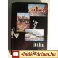 Eladó Útikönyvek - Itália (Fajth Tibor) 1969 (8kép+tartalom)