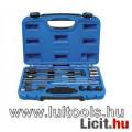 Eladó Injektor csatlakozás és gyertyamenet tisztító készlet BGS-8723