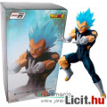 Eladó 16-18cm Dragon Ball Super / Dragonball Z figura - Vegeta / Vegita Super Saiyan God kék hajjal - Ichi