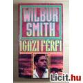 Eladó Igazi Férfi (Wilbur Smith) 1992 (3kép+Tartalom :) Akció, Kaland