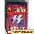 Eladó A Waffen SS Története (Földi Pál) 1999 (Hadtörténet) 5kép+tartalom