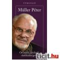 Eladó Müller Péter: Örömről, játékról, önfeledtségről