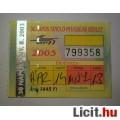 Eladó BKV 30 Napos T.-NY. Bérlet 2003 Április (Gyűjteménybe) (2képpel) v1