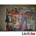 Star Trek: The Next Generation amerikai DC képregény 43. száma eladó!