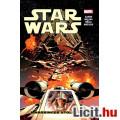 Eladó Star Wars képregény - A Harbinger utolsó útja Skywalker sorozat 4. könyv / kötet 144 oldalas keményf
