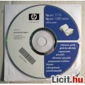 Eladó HP PSC 1100, HP PSC 1200 series CD (2003) v.1.0
