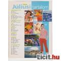 Value 2003/Július (Női Magazin tartalomjegyzékkel)