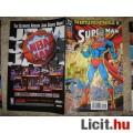 Eladó Superman (1987-es sorozat) amerikai DC képregény 90. száma eladó!