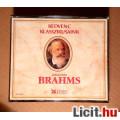 Eladó Kedvenc Klasszkusaink - Brahms (3CD-s) 2003 (jogtiszta) karcmentes