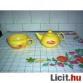 Eladó Lipton kanna+csésze!