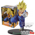 Eladó 16-18cm Dragon Ball Super / Dragonball Z figura - Vegetto Super Saiyan  - Chosenshiretrsuden Banpres