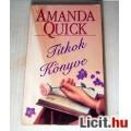 Titkok Könyve (Amanda Quick) 1999 (5kép+Tartalom :) Romantikus