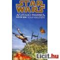 Eladó Timothy Zahn: Az utolsó parancs - Star Wars