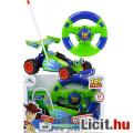 Eladó 22cm-es Toy Story - RC Car Távirány távirányítós játék autó - Disney Toybox