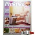 Eladó Házi Praktika 2001/1.szám Január (Női Kreatív Magazin)