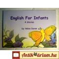 Eladó English for Infants (Helen Doron) 2001 (4képpel)