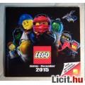 Eladó LEGO Katalógus 2015 Június-December Magyar (613.4029-HU)