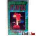 Eladó Atlantisz (Charles Berlitz) 1991 (Paleó asztronautika) 6kép+tartalom