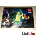 LEGO Katalógus (Újdonságok) 1990 Német (921390-A) 6képpel :)