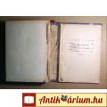 Őfelsége Kapitánya (C. S. Forester) 1947 (viseltes !!) 10kép+tartalom