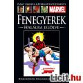 Eladó új Nagy Marvel-Képregénygyűjtemény 87 Daredevil / Fenegyerek - Halálra jelölve, Frank Miller képregé