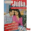 Júlia Különszám 2000/1 Anne Mather Lorna Michaels Pamela Macaluso
