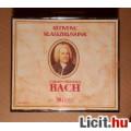 Eladó Kedvenc Klasszkusaink - Bach (3CD-s) 2003 (jogtiszta) karcmentes