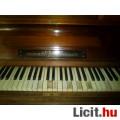 Eladó Bécsi pianinó eladó
