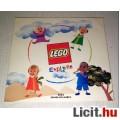 Eladó LEGO Explore Katalógus 2002/Június-December Magyar (5képpel :)