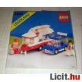 Eladó LEGO Leírás 6590 (1987) (120672) 3képpel :)