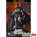Eladó új DC Comics Legendás Batman Képregény könyv 09 - Arany Hajnal - 200 oldalas, keményfedeles képregén