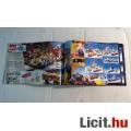 LEGO Katalógus 1991 (Angol) 833385/833485