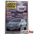 Eladó Autó Motor 2003/1 (Poszterrel) (Autós Magazin)