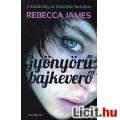 Eladó Rebecca James: Gyönyörű bajkeverő