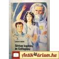 Eladó Szíriusz Kapitány és Csillaglány (László Endre) 1984 (Ifjúsági SciFi)