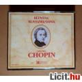Eladó Kedvenc Klasszkusaink - Chopin (3CD-s) 2002 (jogtiszta) karcmentes