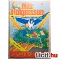 Nils Holgersson 5 (1988) (Hiányos) de jó állapotban levő Retro Képregé