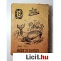 Hódító Robur (Jules Verne) 1962 (3állapot kép :) Tartalom/jegyzékkel