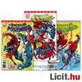 Eladó Hihetetlen Pókember 3db képregény különszám Maximum Carnage 1, 2 és 3. teljes szett, Benne: Venom, V