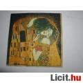 szalvéta - G. Klimt