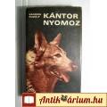 Eladó Kántor Nyomoz (Szamos Rudolf) 1975 (6kép+Tartalom :) Krimi