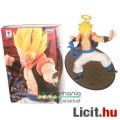 Eladó 16-18cm Dragon Ball Super / Dragonball Z figura - Banpresto World Figure Colosseum Champion SSJ Goge