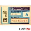 Eladó BKV Havibérlet 2011 Augusztus (BKV Bérlet Gyűjteménybe) 2db képpel :)