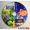 Eladó Az Égigérő Pasuly - Aladdin (1990) 2009 DVD (nem Disney !!)